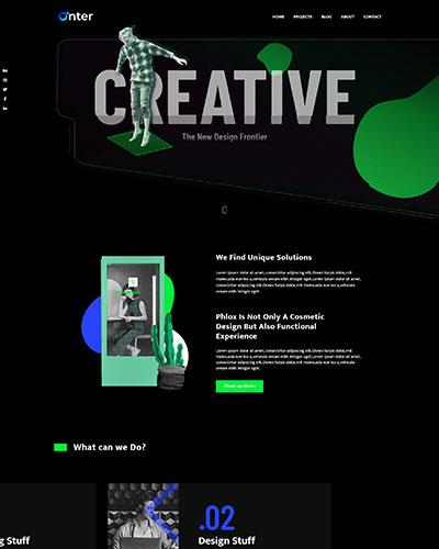Studio sáng tạo