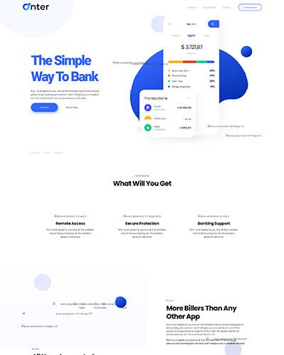 Startup App