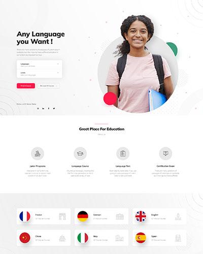 Ngôn ngữ