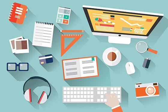 Hướng dẫn thiết kế Website chi tiết